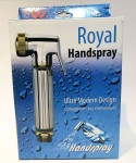 Royal Handspray Kit (New Installation)