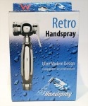 Retro Handspray Kit (High Pressure Installation)
